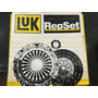 Kit Embrague Original Ford F100 - F4000 Heavy Duty Luk