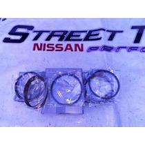 Anillos Motor Nissan Sr20ve Neovvl Nuevos Originales Standar