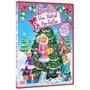 Barbie Um Natal Perfeito Dvd Musical Lacrado Original