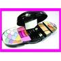 Kit De Maquillaje Hipoalergénico Testeado Profesional