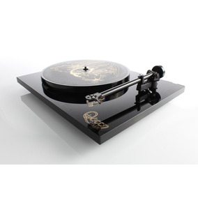 Toca Disco Rega Queen + Pre Phono Elc