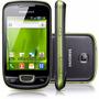 Celular Samsung Galaxy Mini S5570 Wi-fi Gps 3.2mp+cartão 8gb