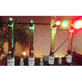 Dispensador De Cerveza (torre / Yarda)3 Lts Tubo Enfriador