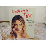 Stoessel Martina - Simplemente Tini