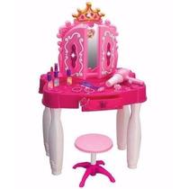 Penteadeira Infantil Princesa Controle Remoto.vejam O Vídeo!