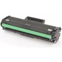 Cartucho Toner Para D101 Ml2165 Ml2160 Scx3405w 101