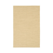 Alfombra / Tapete India Contemporary , Beige, 26x76 Runner