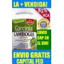Pure Garcinia Cambogia Ultra 85% Hca Dr Oz Envio Gratis Cap