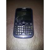 Celular Samsung Ch@t 335