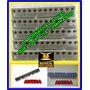 Kit 5 Borrachas Teclado Yamaha Psr-18, Psr-19 Frete Grátis