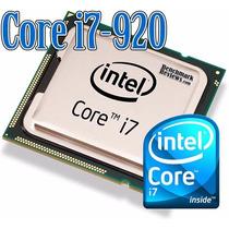 Processador I7 920 2.66ghz (lga1366)