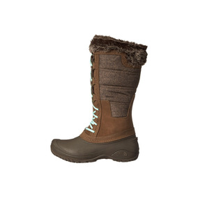Bota Mujer The North Face Shellista Ii Tall Caf Envío Grati