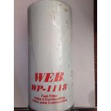 Filtro De Gasoil Wp-1118/ Wix 33341 Camiones Internacional