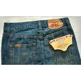 Pantalones Jeans Levi