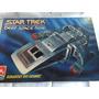 Star Trek Runabout Rio Grande Ds9 Model Kit Amt Ertl