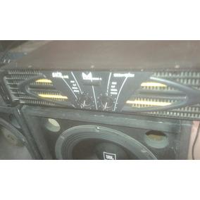 Potencia Skp Max 3600 1800 + 1800 Wtts