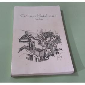 Crônicas Natalenses - Antologia