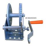 Winche Malacate Manual 1000lbs 500kg Sin Guaya Nuevo