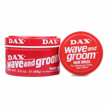 Cera Pasta Dax Wave & Groom 1 Lata
