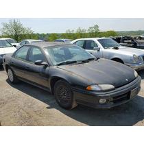 Dodge Intrepid 1999-1997: Guantera De Tablero