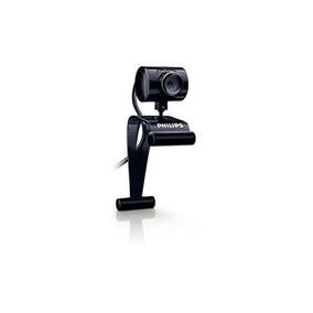 Webcam Philips Spc230nc Com Microfone