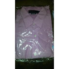 Camisa Social Ralph Lauren Original Masculina