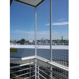 Proteccion De Balcones Cerramientos Bauleras Rejas