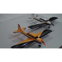 Aeromodelo Eletrico Top-fly O Mais Barato Do Brasil !