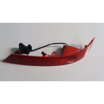 Refletor Parachoque Traseiro Voyage G6 Led Original Esquerdo