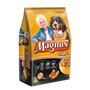 Ração Magnus Premium Chips 15 Kg Para Cães + Brinde