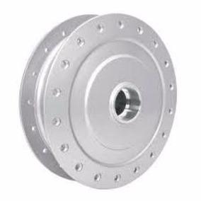 Cubo Roda Fan 125 09/15 Dianteiro Diafrag Dfh00520 Dfh00515