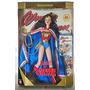 Juguete Mattel / Dc Comics - Barbie Coleccionables - Barbi