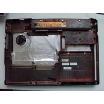 Carcaça Inferior Base Notebook Semp Toshiba Sti Is 1462 86