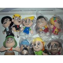 Coleccion Completa Del Chavo Del Ocho 10 Figuras