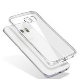 Forro S7 Edge Transparente Samsung Galaxy S7 Edge Tpu