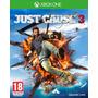 Juego Just Cause 3 Xbox One Nuevo Original Fisico