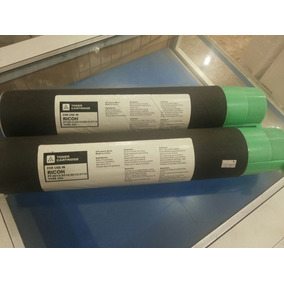 Toner Para Copiadora Ricoh Ft-3013/3213/3513/3713 Type 320gr