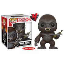 King Kong Funko Pop Movies