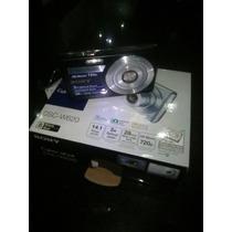 Camara Sony Dsc W620 14.1 Megapixel