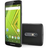 Motorola Moto X Play Xt-1562 16gb 4g Dual Chip + Brinde