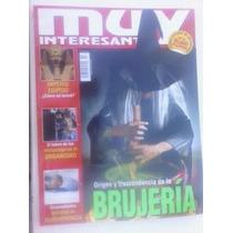 Revista Muy Interesante,brujeria,octubre Del 2006