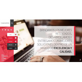 Pagina Web+app Móvil Con Carrito De Compras Andoid Ios