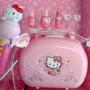 Set De Belleza Princesa Hello Kitty Sanriousa