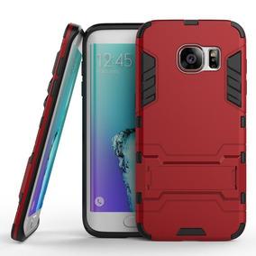 Funda Protector Uso Rudo Galaxy S7 Edge + Envio Gratis