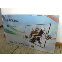 Televisor Led 42 Pickens Full Hd 1920x1080 Ultra Slim