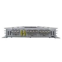 Modulo Amplificador B52 Audio Race Rc-755 Prata 1400w