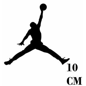 Adesivo Michael Jordan Lendas Do Esporte Frete Gratis