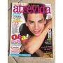 Revista Atrevida Junior Sidney Sampaio Pôster Duplo N°92