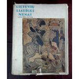 Arte Popular De Lituania - Lietuviu Liaudies Menas