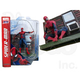 The Amazing Spider-man 2 Con Base - Marvel Select